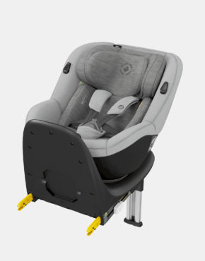 Maxi-Cosi Mica Authentic Grey 0-18kg