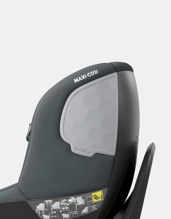 Maxi-Cosi Mica Authentic Graphite