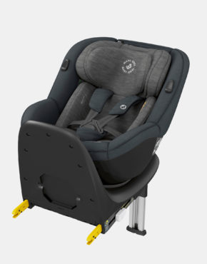 Maxi-Cosi Mica Authentic Graphite 0-18kg