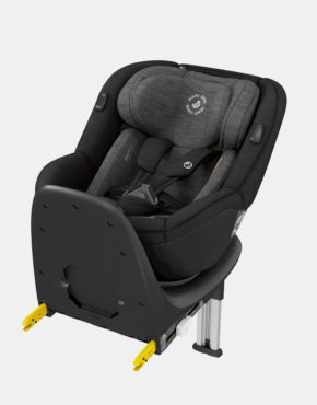 Maxi-Cosi Mica Authentic Black 0-18kg