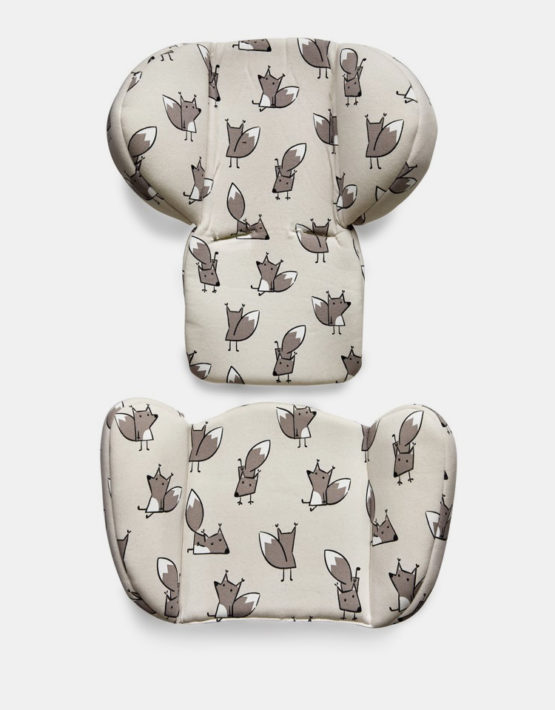 ABC Design Tulip Fox Fashion Edition
