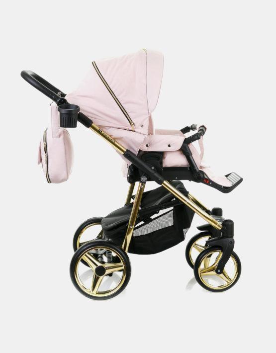 Adamex Reggio Special Edition Y813 Rose - Gold 3in1