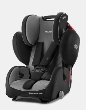 Recaro Young Sport Hero Carbon Black 9-36kg