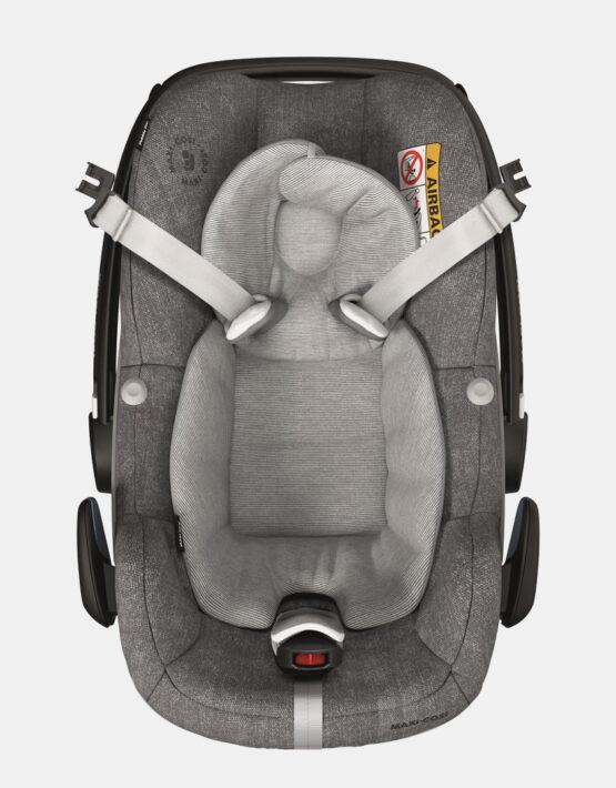 Maxi-Cosi Pebble Pro I-size Nomad Grey