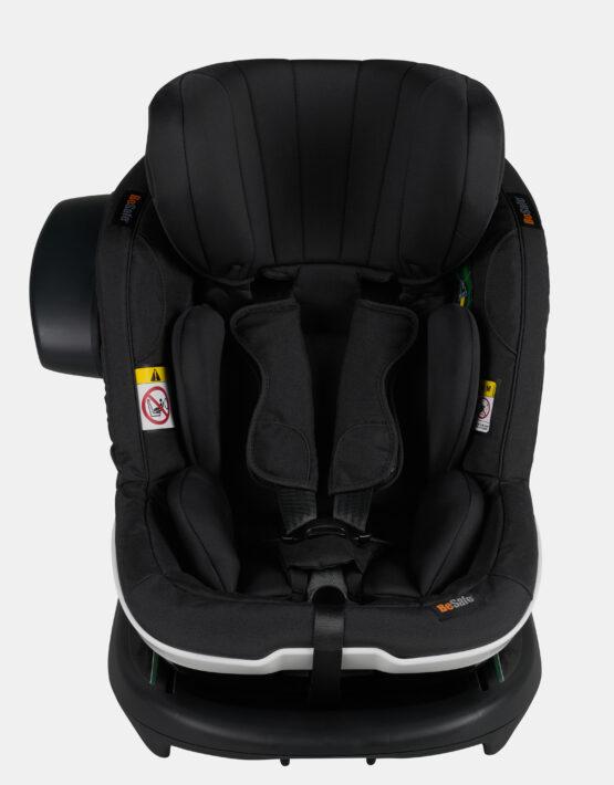 BeSafe iZi Modular X1 i-Size Fresh Black Cab