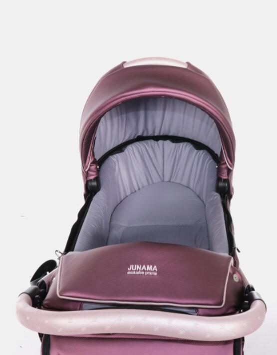 Junama Fluo II Pink Hell 08 2in1