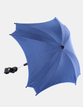 Junama Sonnenschutzschirm Blau
