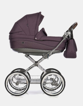 Roan Emma E-84 Plum 3in1