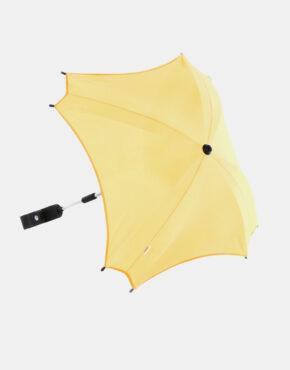 Junama Sonnenschutzschirm Gelb