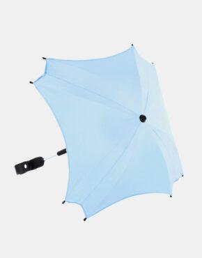 Junama Sonnenschutzschirm Hellblau