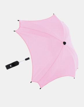 Junama Sonnenschutzschirm Rosa