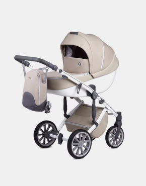 Anex M/Type Beige Sp25 Q Milk Kollektion 2020 3in1