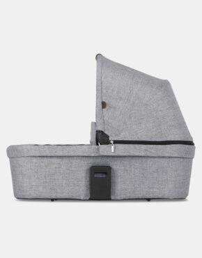 ABC Design Tragewanne Zoom Graphite Grey
