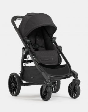 Baby Jogger City Select Lux Granite Kollektion 2020
