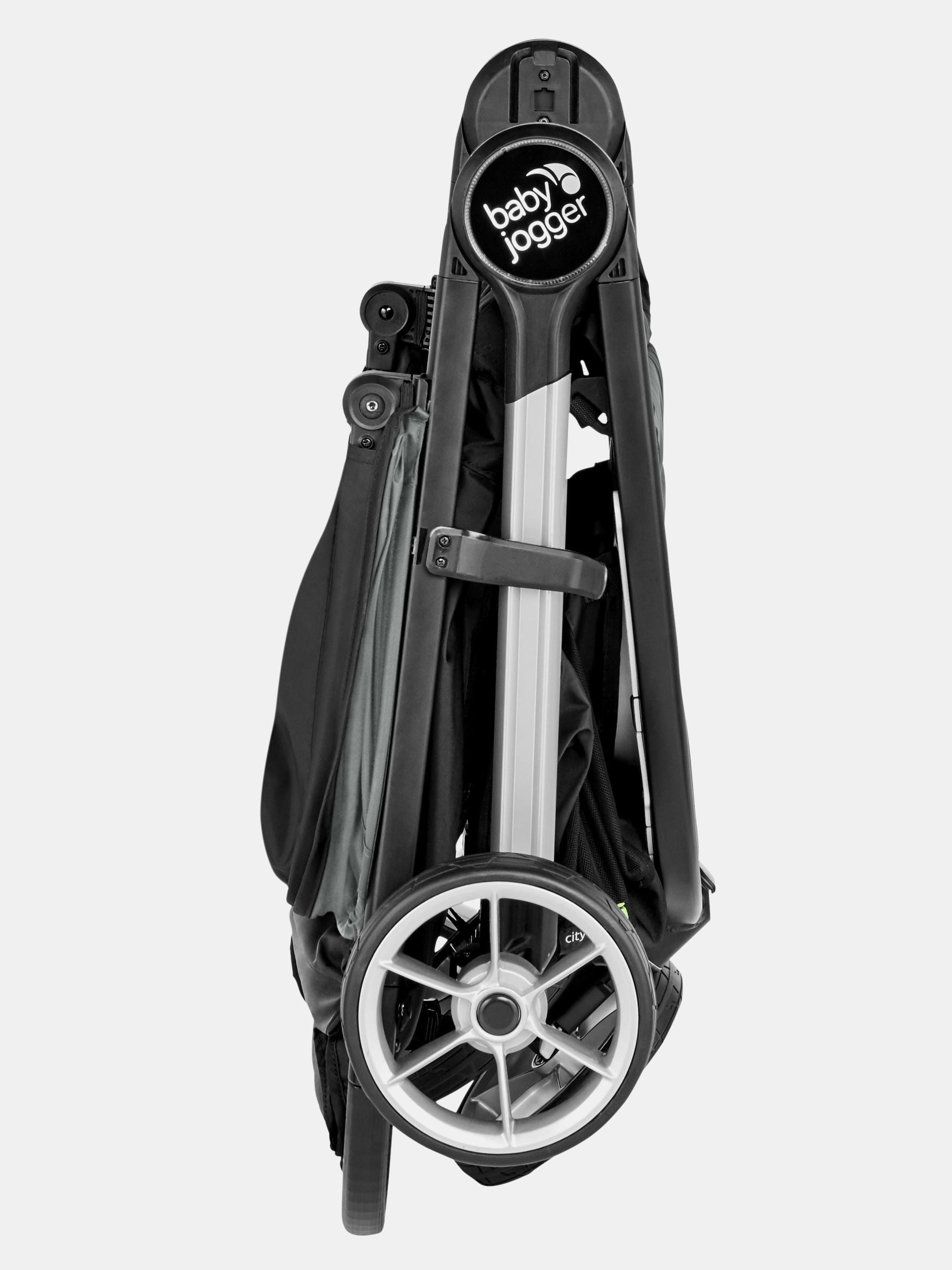 Baby Jogger City Mini 2 Slate | KinderwagenCenter.de