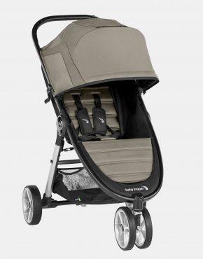 Baby Jogger City Mini 2 Sepia