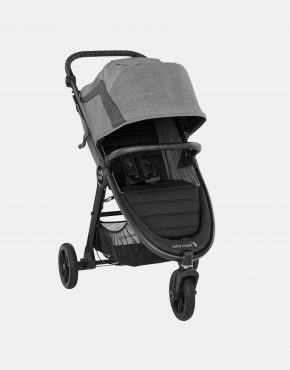 Baby Jogger City mini GT2 Barre Collection
