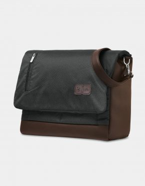 ABC Design Urban Wickeltasche – Gravel 2002