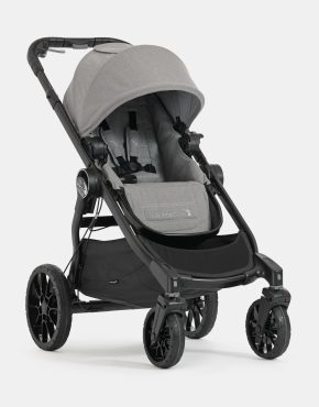 Baby Jogger City Select Lux Slate Kollektion 2020