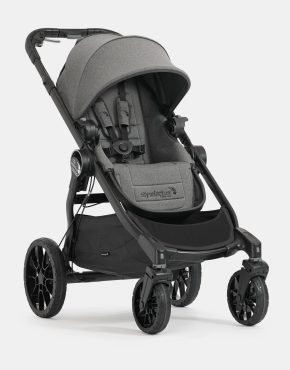 Baby Jogger City Select Lux Ash Kollektion 2020