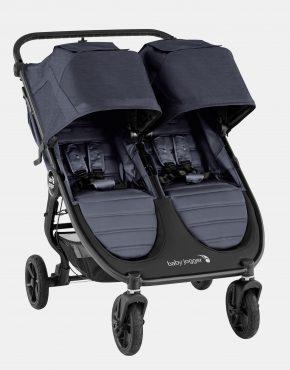 Baby Jogger City Mini GT2 Double Carbon
