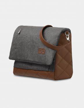 ABC Design Urban Wickeltasche – Diamond Edition, Asphalt 2003
