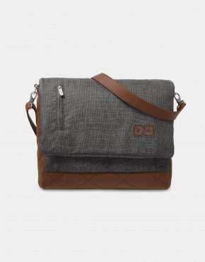 ABC Design Urban Wickeltasche – Shadow 1904