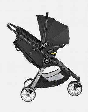 Baby Jogger City mini2 - GT2 - City elite 2 Autositzadapter für city GO i-Size und Graco