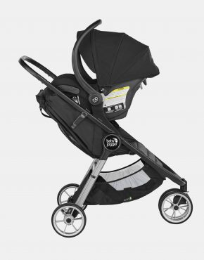 Baby Jogger City mini2 - GT2 - City elite 2 Autositzadapter für Maxi Cosi