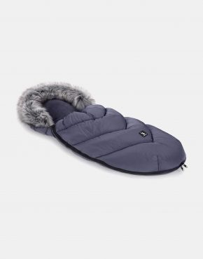 Cottonmoose Footmuff Moose Yukon Graphite