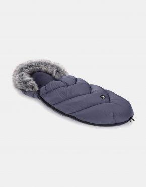 Cottonmoose Footmuff Moose  Graphite