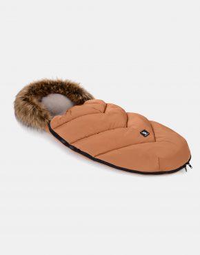 Cottonmoose Footmuff Moose Amber