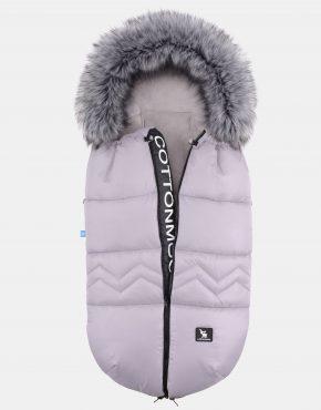 Cottonmoose Footmuff Moose North Gray