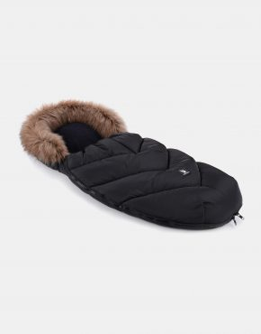 Cottonmoose Footmuff Moose Yukon Black