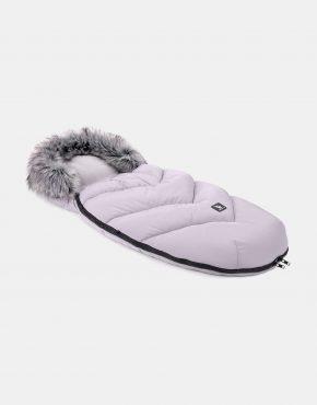Cottonmoose Footmuff Moose Gray