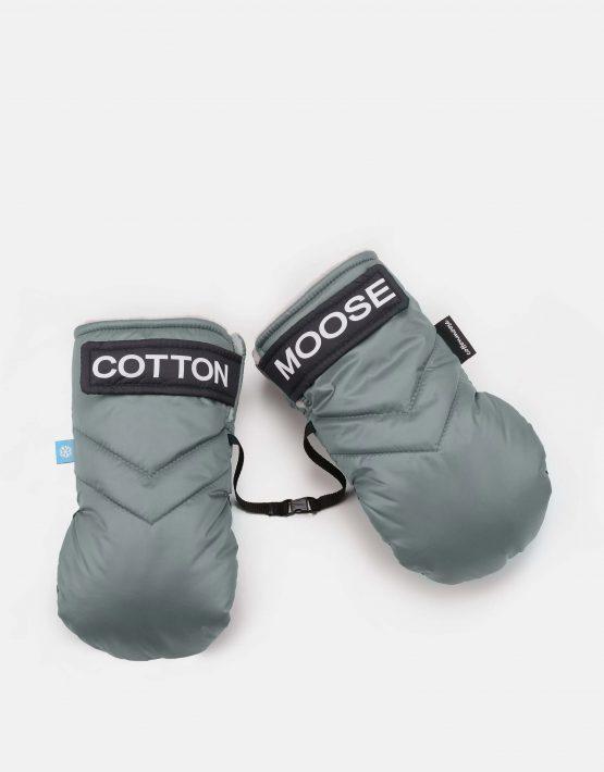 Cottonmoose Handmuff Northmuff 897 Jungle Green