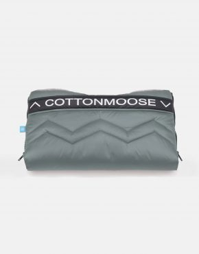 Cottonmoose Cottonmuff Northmuff 880 Jungle Green
