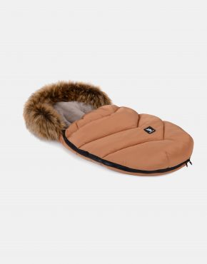 Cottonmoose Footmuff Mini Moose Yukon Amber