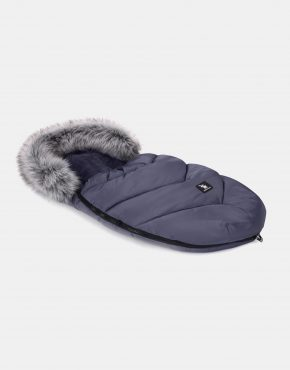 Cottonmoose Footmuff Mini Moose Yukon Graphite