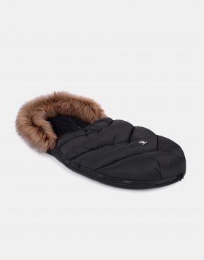 Cottonmoose Footmuff Mini Moose Yukon Black