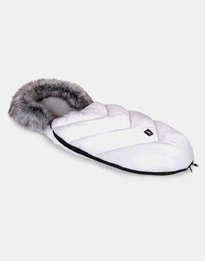 Cottonmoose Footmuff Moose White