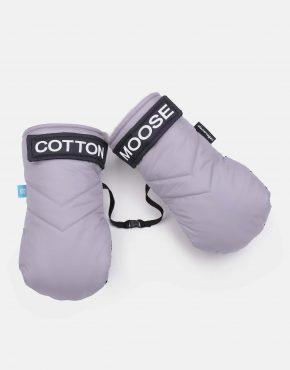 Cottonmoose Handmuff Northmuff 897 Grey