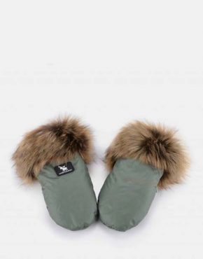 Cottonmoose HandMUFF Jungle