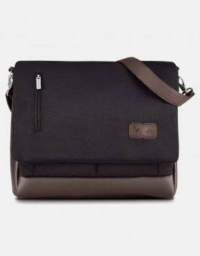 ABC Design Urban Wickeltasche Fashion - Midnight 2102