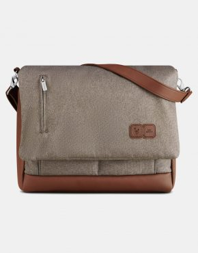 ABC Design Urban Wickeltasche Fashion - Nature 2103