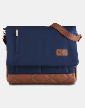 ABC Design Urban Wickeltasche Diamond – Navy 2105
