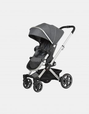 Hartan VIP GTX – Gestellfarbe Silber, Design 400 Kollektion 2021 1in1