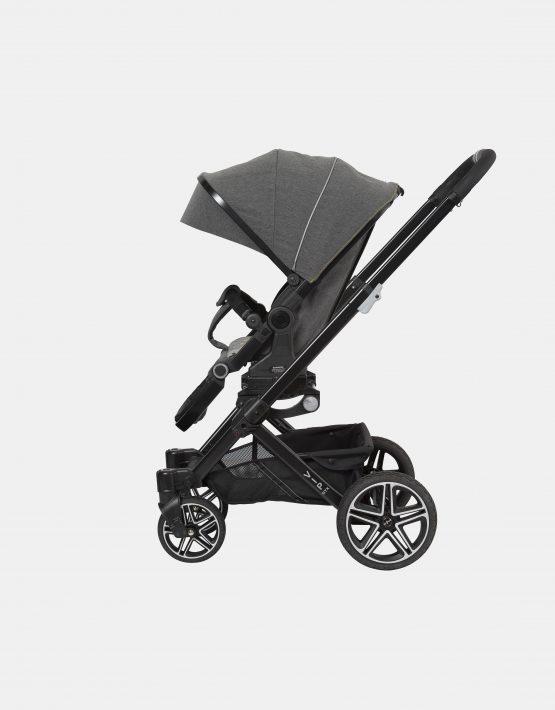 Hartan VIP GTX – Gestellfarbe Schwarz, Design 407 Kollektion 2021 1in1
