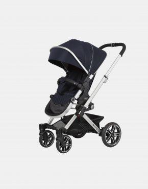 Hartan VIP GTX – Gestellfarbe Silber, Design 410 Kollektion 2021 1in1