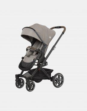 Hartan VIP GTX – Gestellfarbe Schwarz, Design 437 bellybutton Kollektion 2021 1in1